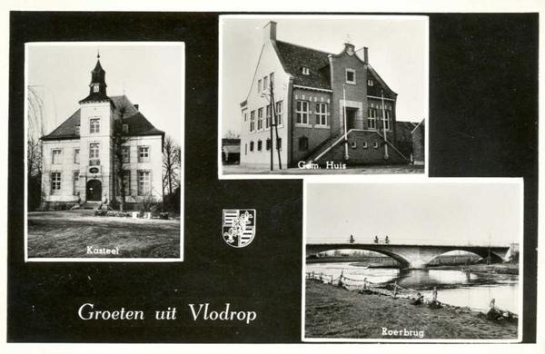 Groeten uit Vlodrop